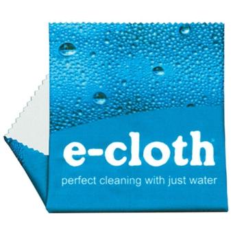 Open e-cloth® Webpage
